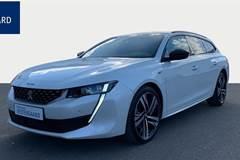 Peugeot 508 2,0 SW  BlueHDi GT EAT8 start/stop  Stc 8g Aut.