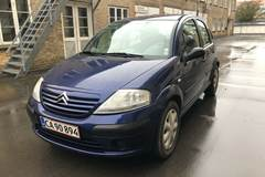 Citroën C3 1,4 Family