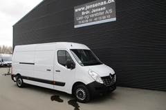 Renault Master 2,3 2.3 dCi S&S 145 T35 L3H2