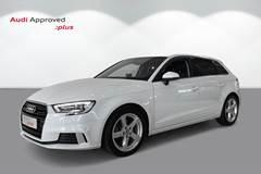 Audi A3 1,6 TDi 116 Sport SB