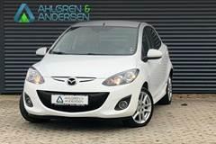 Mazda 2 1,6 DE 95 Sport