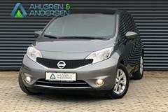 Nissan Note 1,2 Acenta+