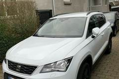 Seat Ateca 1,4 TSi 150 Style DSG