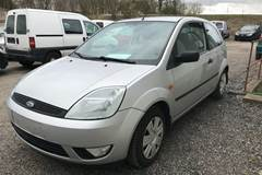 Ford Fiesta 1,4 Steel