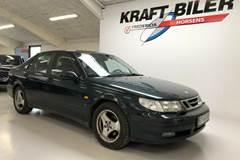 Saab 9-5 2,0 SE