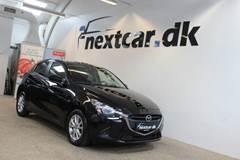 Mazda 2 1,5 Sky-G 90 Niseko aut.