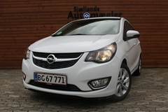 Opel Karl 1,0 Innovation aut.
