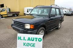 Land Rover Discovery 3,9 V8