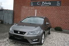 Seat Leon 2,0 TDi 184 FR ST DSG