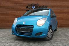Suzuki Alto 1,0