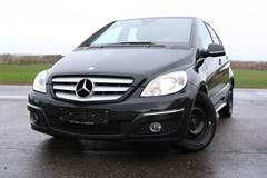 Mercedes B180 2,0 CDi aut. Van