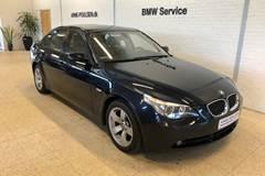 BMW 540i 4,0