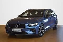 Volvo V60 2,0 D4 190 R-Design aut. AWD