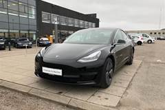 Tesla Model 3 75  EL Long Range AWD  5d Aut.