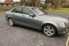 Mercedes C200 1,8 CGi aut. BE