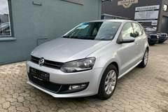 VW Polo 1,6 TDi 90 Trendline