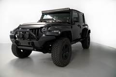 Jeep Wrangler 3,8 Sport
