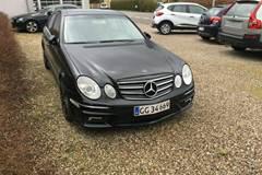 Mercedes E320 3,0 CDi Avantgarde aut.