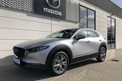 Mazda CX-30 2,0 Skyactiv-X Cosmo  5d 6g Aut.