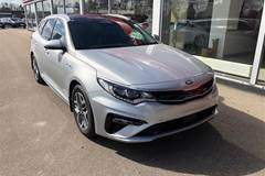 Kia Optima 2,0 SW  GDI Plugin  Stc 6g Aut.