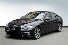 BMW 440i 3,0 Gran Coupé xDrive aut.