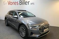Audi e-tron Advanced quattro