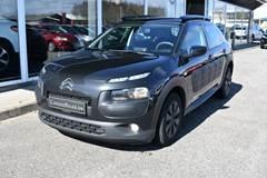 Citroën C4 Cactus 1,6 BlueHDi 100 Feel Complet Van
