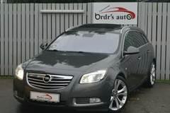 Opel Insignia 2,0 CDTi 160 Sport ST