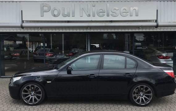 BMW 530i 3,0