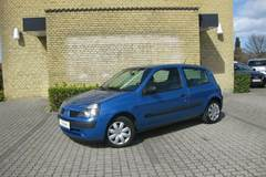 Renault Clio II 1,2 8V Authentique