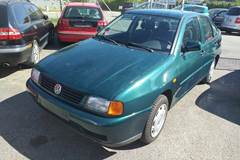 VW Polo 1,6 Classic