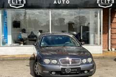 Rover 75 2,0 CDTi