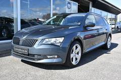 Skoda Superb 1,4 TSi 150 Active Combi