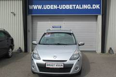 Renault Clio III 1,2 16V TCe Expression ST