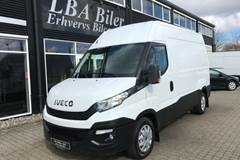 Iveco Daily 2,3 35S13 10,8m³ Van AG8