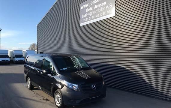 Mercedes Vito 2,1 114 Lang  CDI  Van