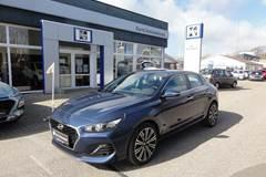 Hyundai i30 1,4 T-GDi Trend FB