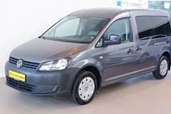 VW Caddy Maxi 1,6 TDi 102 BMT Van