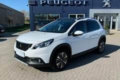 Peugeot 2008 1,5 BlueHDi 100 Prestige