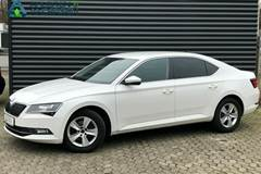 Skoda Superb 2,0 TDi 150 Ambition DSG