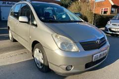 Toyota Corolla Verso 1,8 Terra
