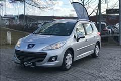 Peugeot 207 1,6 HDi 92 Millesim Edition