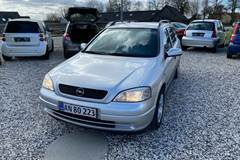 Opel Astra 1,4 Classic Limited Wagon