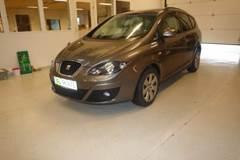 Seat Altea XL 1,6 TDi 105 I-Tech eco Van