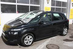 Citroën C4 Picasso 1,6 e-HDi 115 Seduction ETG6