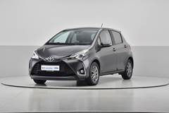 Toyota Yaris 1,5 VVT-i T2 Premium