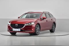 Mazda 6 2,0 Sky-G 165 Premium stc.