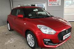 Suzuki Swift 1,0 Boosterjet Turbo Edition AEB  5d