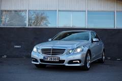 Mercedes E250 2,2 CDi Avantgarde aut.