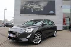 Ford Focus 1,0 EcoBoost Titanium  Stc 6g